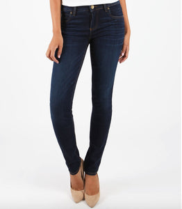 Diana Skinny Jean (2 washes) KUT From the Kloth