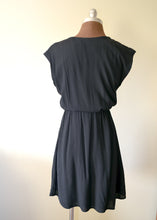 Nadine Wrap Dress