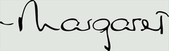 margaret millar about wild and wise signature