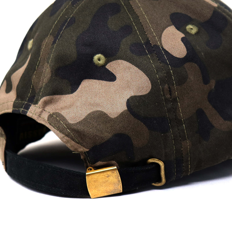 Limited Edition Combat Armed Forces Cap