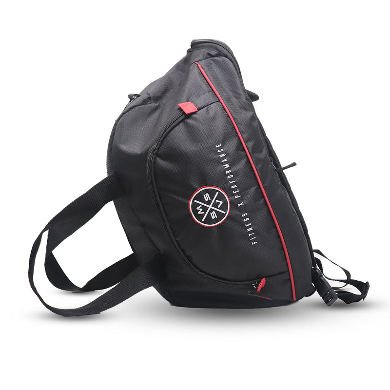 Massiv Elements Convertible Gym bag backpack bag