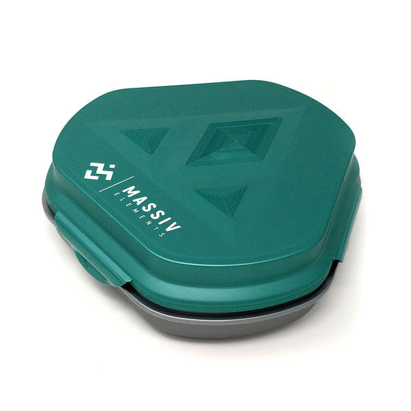 Teal Meal Box