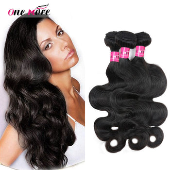 Cheap Peruvian Body Wave 4 Bundles Virgin Human Hair - ExcellentVirginHair