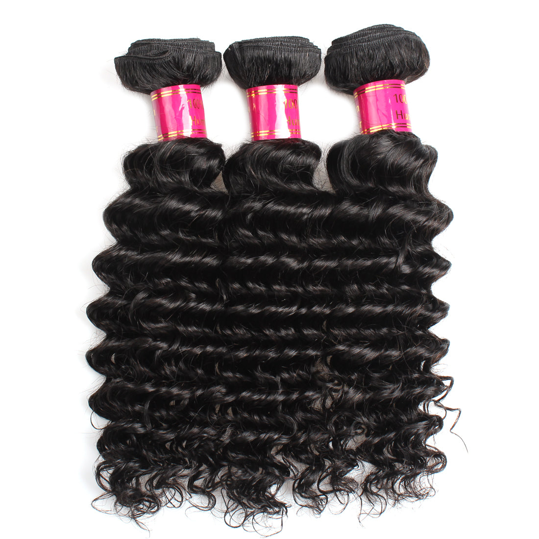 Sweetie Malaysian Hair Weave 3 Bundle Deals Malaysian Deep Wave