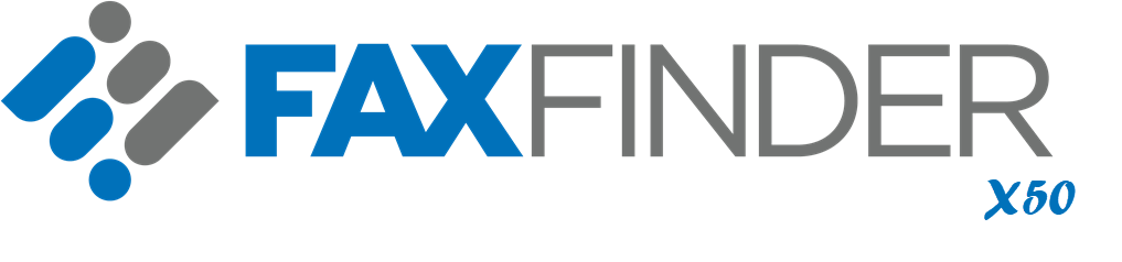 FaxFinder X50 for etherFAX Bundle
