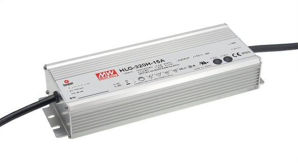 HLG-320H-12 - MEANWELL POWER SUPPLY