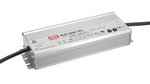 HLG-320H-36 - MEANWELL POWER SUPPLY