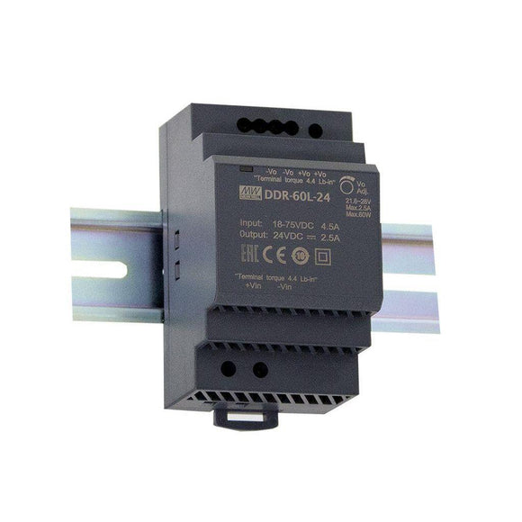 DDR-60G-12 - meanwell-il