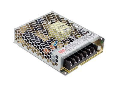 LRS-100-36 - MEANWELL POWER SUPPLY