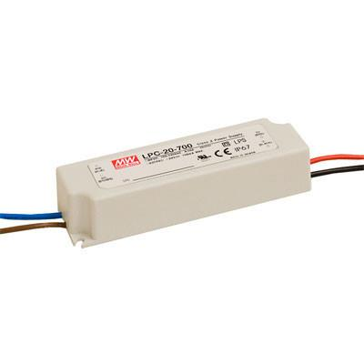 LPC-20-350 - meanwell-il