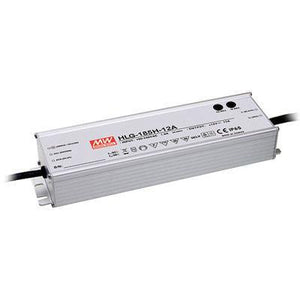 HLG-185H-30 - MEANWELL POWER SUPPLY