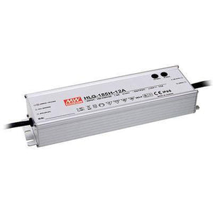 HLG-185H-42 - MEANWELL POWER SUPPLY