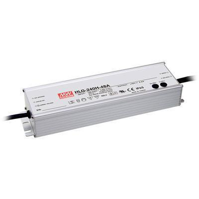 HLG-240H-42 - MEANWELL POWER SUPPLY