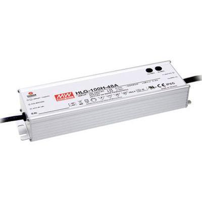 HLG-100H-24 - MEANWELL POWER SUPPLY