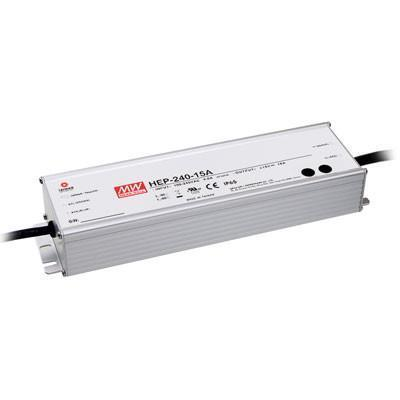 HEP-240-15 - MEANWELL POWER SUPPLY