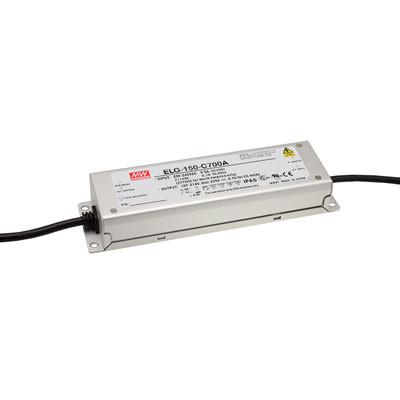 ELG-150-C1750 Out 43-86V/1750mA IP-67 - meanwell-il