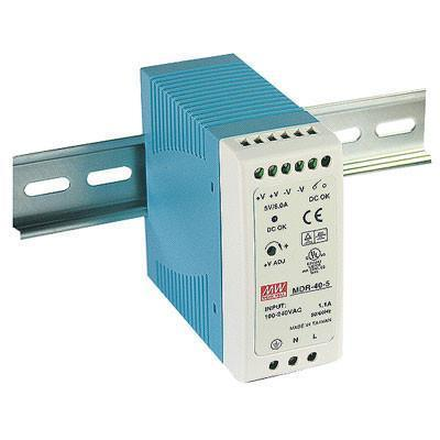 MDR-40-24 - MEANWELL POWER SUPPLY