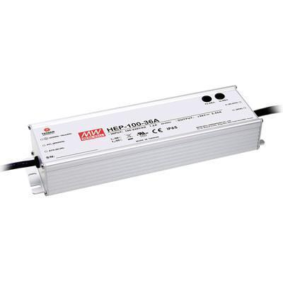HEP-100-15 Harsh Enviornment - MEANWELL POWER SUPPLY