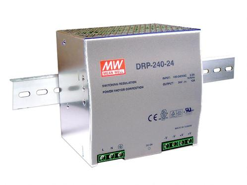 DRP-240-24 - meanwell-il