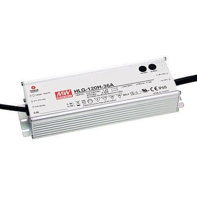 HLG-120H-C350 - MEANWELL POWER SUPPLY