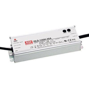 HLG-120H-15 - MEANWELL POWER SUPPLY