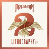 MERLINMOON - LITHOGRAPHY EP II