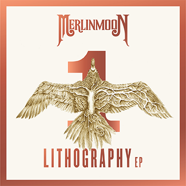 MERLINMOON LITHOGRAPHY EP