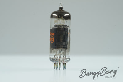 10 RCA 6BA8A Vintage Tube Valve in Box Surplus - BangyBang Tubes