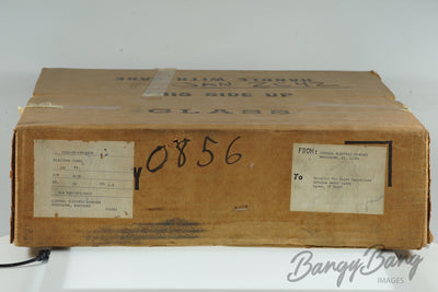 Factory Sealed 100 pc Box General Electric 2C42 / CV2932 Lighthouse Premium Tube Valve - BangyBang Tubes