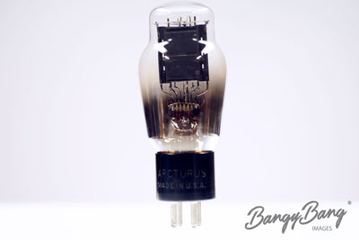 Vintage 483B / 483-B Arcturus Rare Collectible Power Triode Tube - BangyBang Tubes