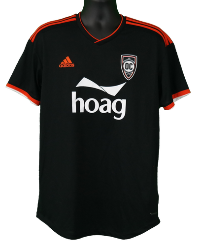 Official 2019 Home Jersey