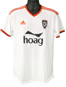 Official 2019 Away Jersey