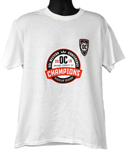2018 Western Conference Champions Tee