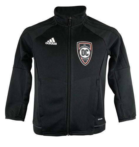 Youth Training Jacket