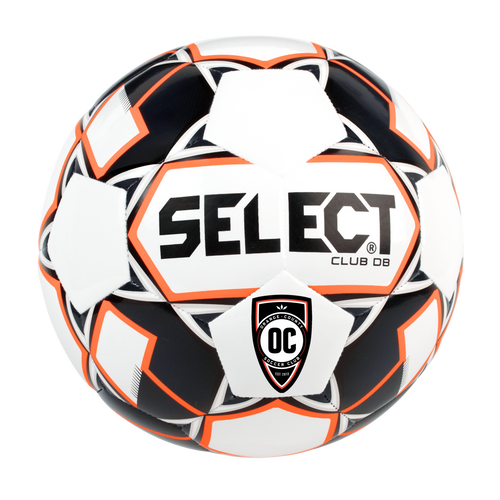 SELECT Soccer Ball - Full Size