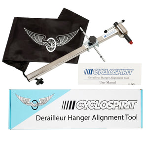 Derraileur Hanger Alignment Tool - Gauge
