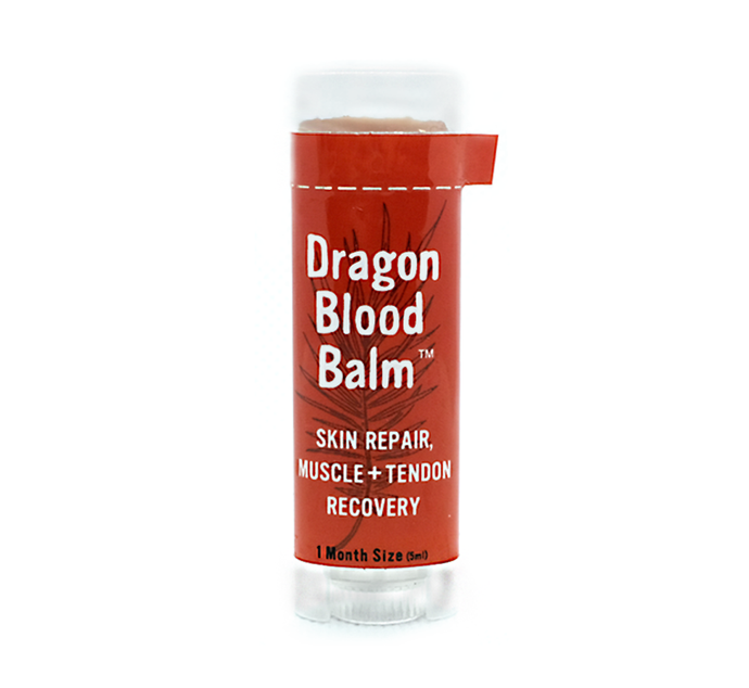 Dragon Blood Balm - 1 Month Size