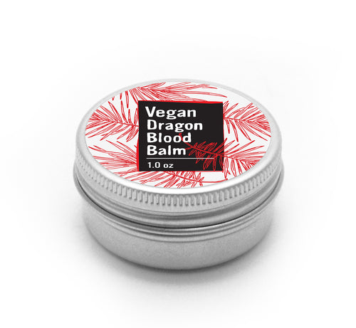 Vegan Dragon Blood Balm