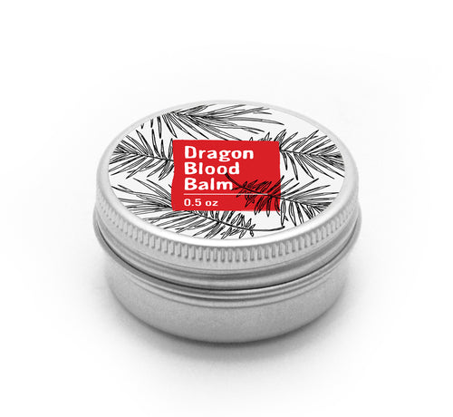 Dragon Blood Balm - 3 Month Size