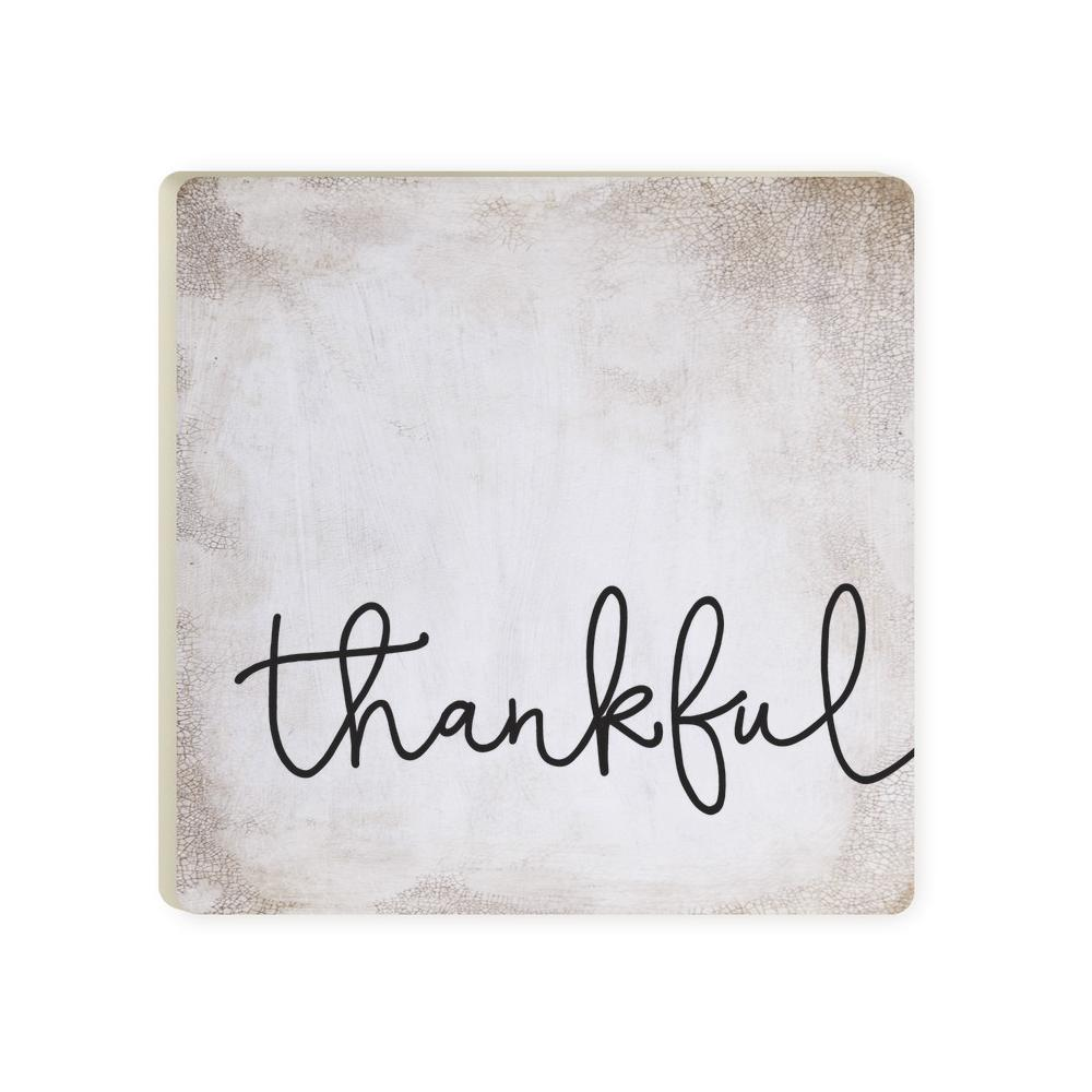 Thankful Coaster - HYGGE