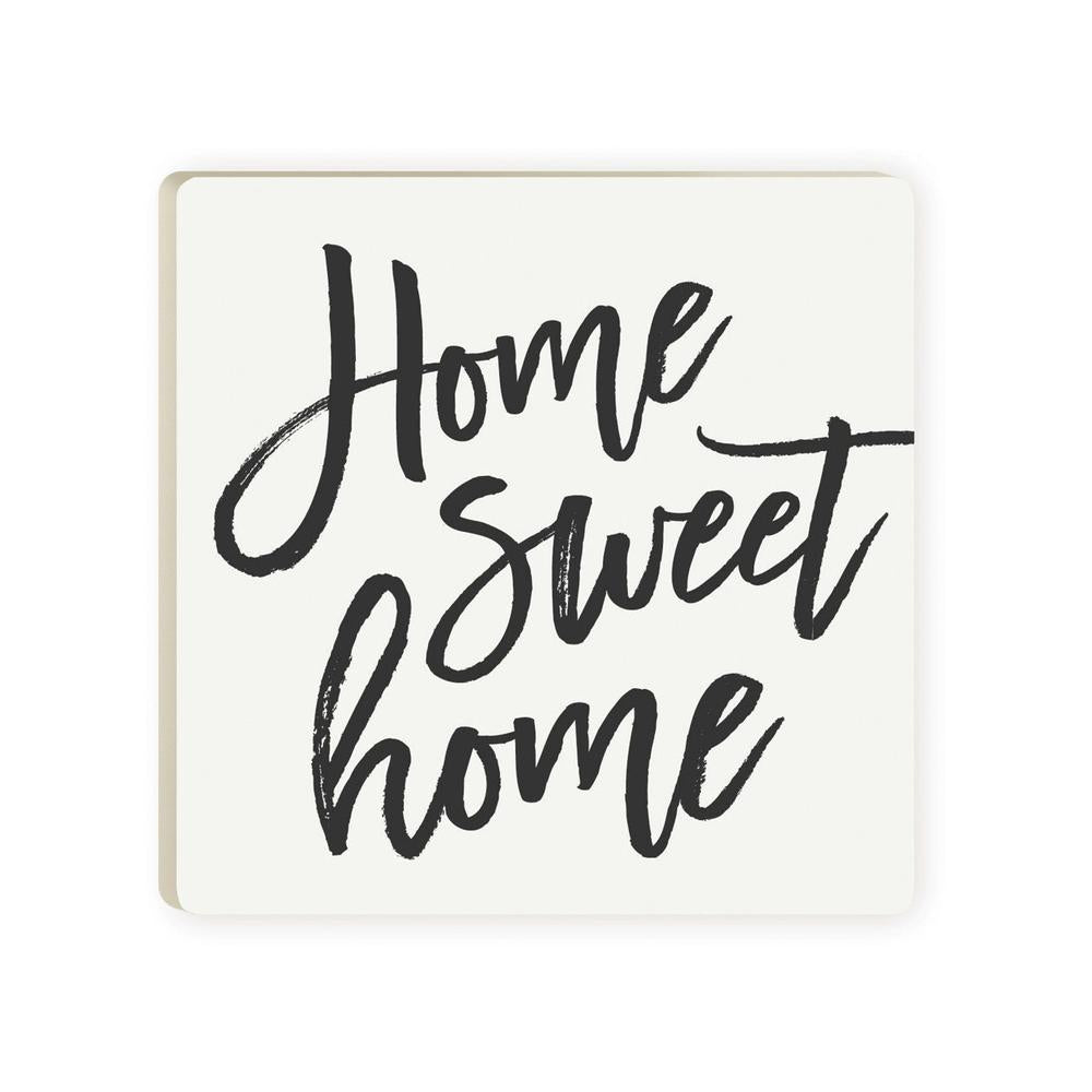 Home Sweet Home Coaster - HYGGE