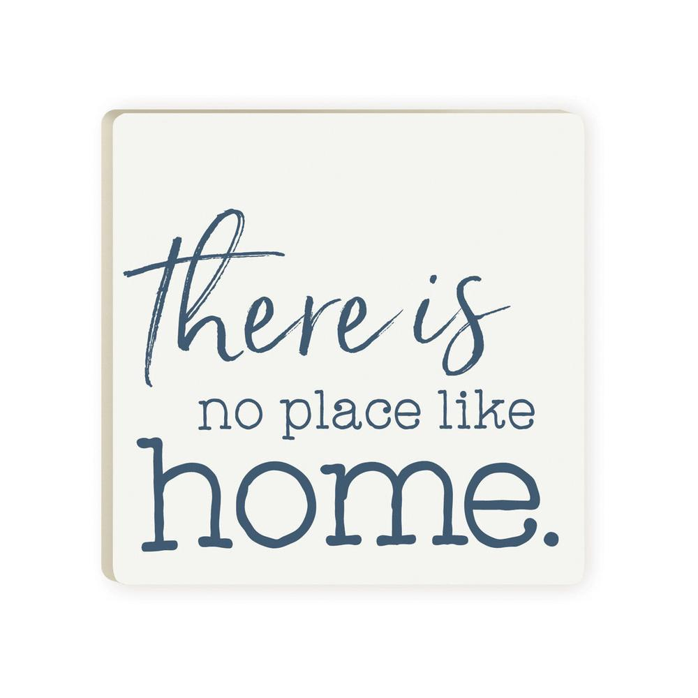 There is No Place Like Home Coaster - HYGGE