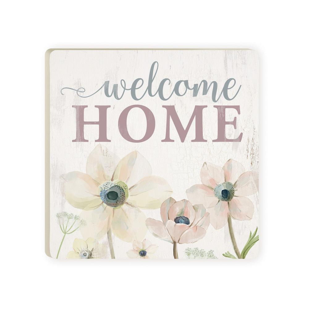 Welcome Home Coaster - HYGGE