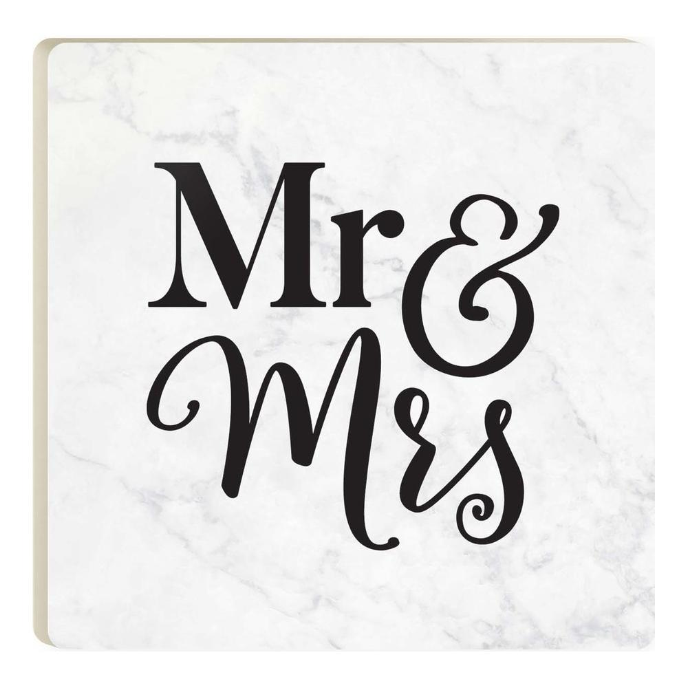 Mr & Mrs Coaster - HYGGE