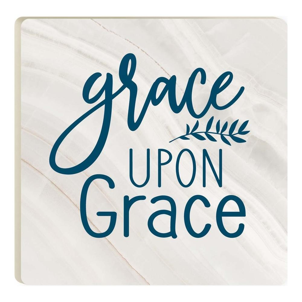Grace Upon Grace Coaster - HYGGE