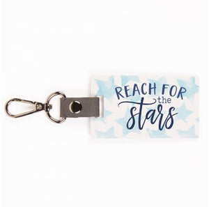 Reach For The Stars Key Chain - HYGGE