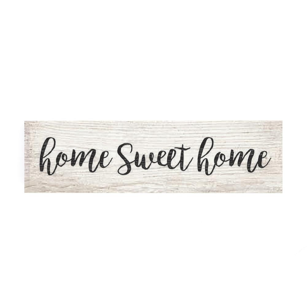Home Sweet Home Little Sign - HYGGE
