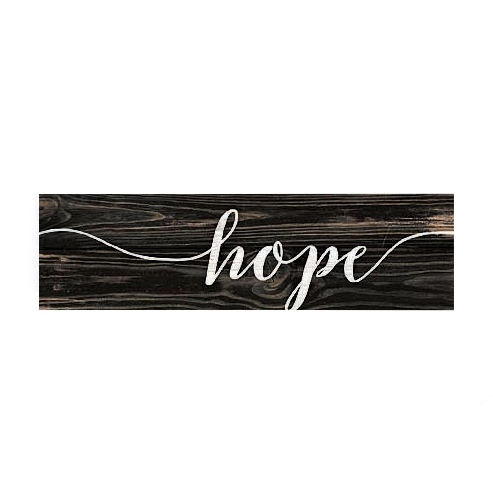 Hope Little Sign - HYGGE