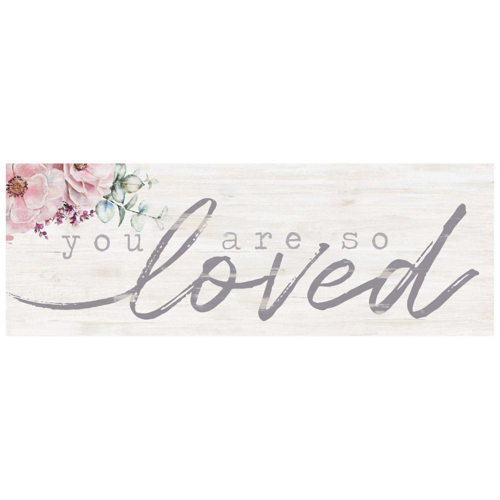 You Are So Loved Stick - HYGGE