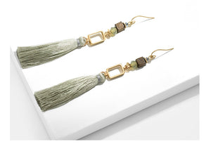 Adrena Earrings - HYGGE